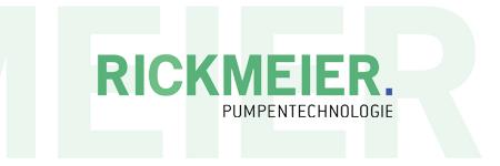 Rickmeier Pumpentechnologie